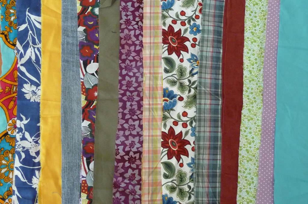 fabric for quilted pillow