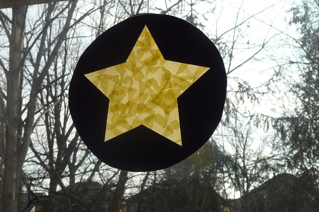 star mosaic