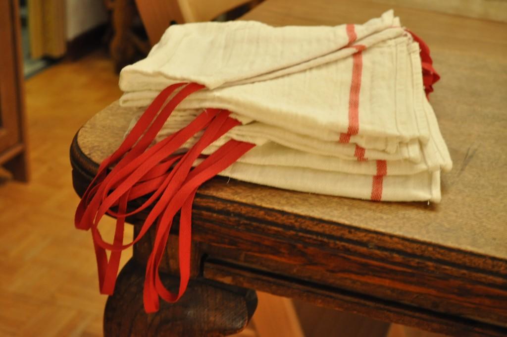 apron stack