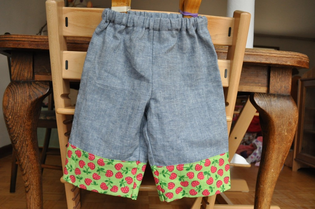 spring trousers - marta
