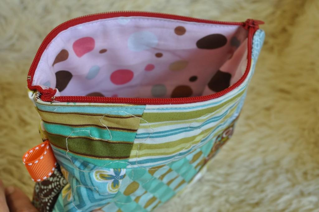 pouch 2 open
