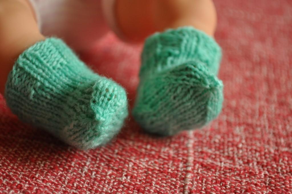 baby doll socks